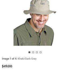 Outdoor Research Cozumel Sombrero Hat